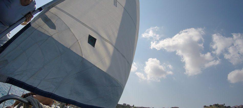 Boat Trip Athitos Halkdiki